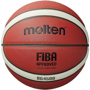 Molten BG Series Composite Basketball