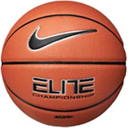 Nike Elite Championship Official Basketball