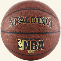 Spalding NBA Zi_O Indoor-Outdoor Basketball