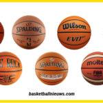 best indoor outdoor basketballs