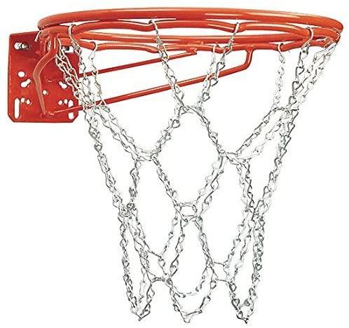 Athletic Heavy Duty Steel Chain Basketball Net