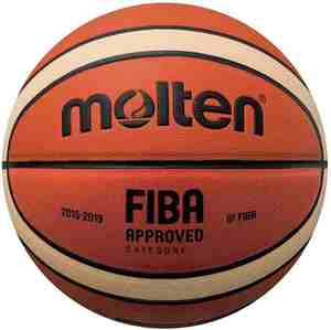 Molten GM7X Basketball (BGM7X) Composite Leather